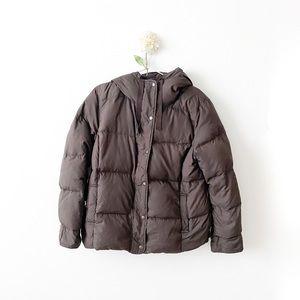 GAP Hooded Puffer Jacket